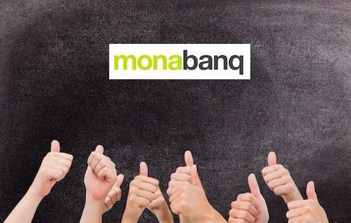 Monabanq taux